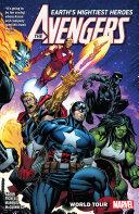 Avengers By Jason Aaron Vol 2