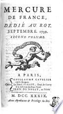 Mercure français