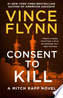 Consent to Kill Free download PDF and Read online