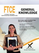 2017 FTCE General Knowledge  082