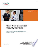 Cisco Next Generation Security Solutions