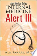 Alert Medical Series Internal Medicine Alert Iii