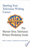 Starting Your Television Writing Career
