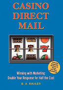 Casino Direct Mail The Lens Of Their Direct Mail