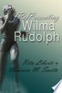 Re Presenting Wilma Rudolph book