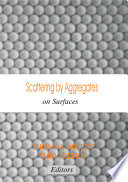 Scattering By Aggregates On Surfaces book