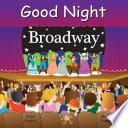 Good Night Broadway Book PDF