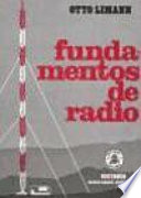Fundamentos de radio