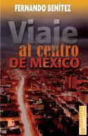 download ebook viaje al centro de méxico pdf epub