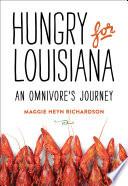Hungry for Louisiana