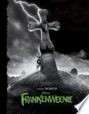 Frankenweenie  A Novel
