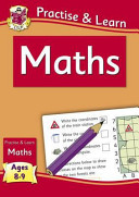 Practise   Learn  Maths  ages 8 9