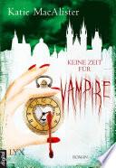 Keine Zeit f  r Vampire