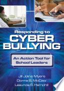 Responding To Cyber Bullying