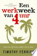 Een Werkweek Van 4 Uur