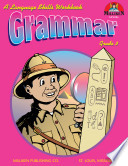 Grammar Grade 3  eBook