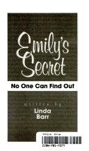 Emily S Secret