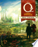Oz  Film   Land of Oz  Storybook