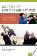 Adoption by Lesbians and Gay Men