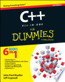 C   All in One For Dummies