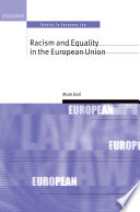 Racism and Equality in the European Union