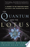 The Quantum and the Lotus Book PDF