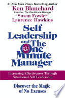 Self Leadership and the One Minute Manager Book PDF