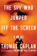 download ebook the spy who jumped off the screen pdf epub