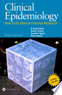 Clinical Epidemiology