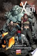 I Nuovissimi X Men 5 Marvel Collection