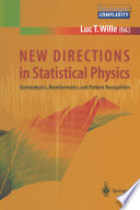 New Directions in Statistical Physics
