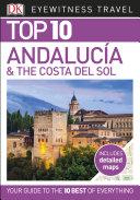 Top 10 Andalucia   Costa del Sol