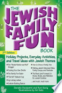 The Jewish Family Fun Book