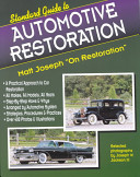 Standard Guide to Automotive Restoration
