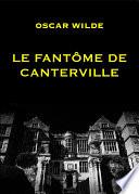 illustration Le fantôme de Canterville
