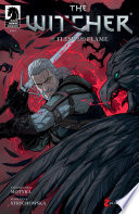The Witcher: Of Flesh And Flame #4 : the hands of the ofieri for...