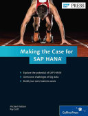 Making the Case for SAP HANA