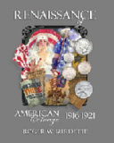 Renaissance of American Coinage  1916 1921