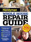Family Handyman Whole House Repair Guide