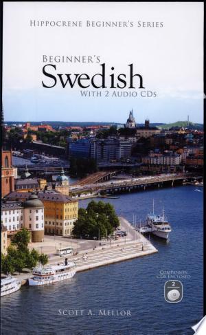 Beginner's Swedish: With 2 Audio CDs - ISBN:9780781811576