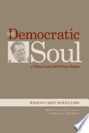 The Democratic Soul