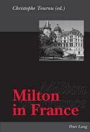 Milton in France