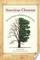 American Chestnut book