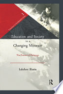 Education and Society in a Changing Mizoram