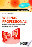 Webinar professionali