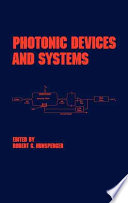 Photonic Devices And Systems book