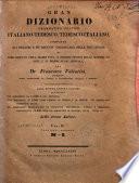 Vollstandiges italienisch deutsches und deutsch italienisches grammatisch practisches worterbuch