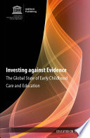 Investing against evidence