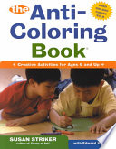 The First Anti Coloring Book