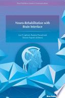 Neuro Rehabilitation with Brain Interface